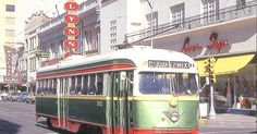 Streetcar Work Advances on North Stanton Street this Week