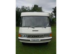 HYMER B534 hymermobil Diesel | Motorhome Trader