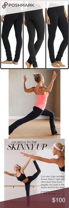 Athleta💕XS Skinny Up Luon Pants Yoga Black ❤️️Lovely Athleta Skinny Up classic leggings (similar to skinny will pants)  ❤️️Pattern is Black-- don't miss out!   ❤️️Size XS   ❤️️EUC-- no flaws.   🚫trades//bundle and save✅✅ Athleta Pants Skinny