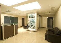 «Офис Инвестиционной компании» #офис #интерьер #дизайн