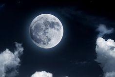 moon by Miramiska =) on 500px