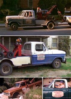 "Roger Dean Chevy >> Uncle Jesse's truck ""Dukes of Hazzard""   Famous Tv Cars   Pinterest"