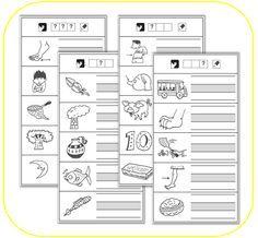 TaalSchrijven - Schrijf wat je hoort - Kern 2