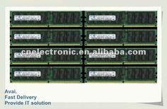 495605-B21 DDR2 667MHz Registered DIMM Server Ram 64GB