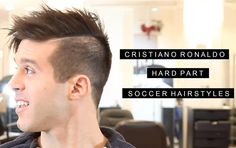New Video Release! Check out another video from our collaboration with the Foster Glorioso Salon in NYC. This video features Sam Digiovanni and a Cristiano Ronaldo inspired hairstyle with great texture clean lines and a hard part. http://youtu.be/q2XfY-rnHbw #hair #style #men #menshair #menstyle#menswear #mensstyle #mensfashion#haircut #hairstyle #fashion #fashionmen#menwithstyle #fit #fitfam #fitness#primeshots #instagood #hairfashion#travel #streetfashion #cartersupplyco #ruaware #vsco…