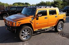 My Dream Car, Dream Cars, Hammer Car, Best Suv, Hummer H3, Mode Of Transport, Dream Machine, Jeep Truck, Celebrity Houses