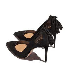 Aquazurra Heels / Garance Doré Goods