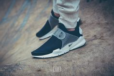 Nike Sock Dart by Fragment Design