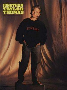 Jonathan Taylor Thomas, Tim Allen, Child Actors, First Love, Teen, Boys, Kid, Fictional Characters, Baby Boys