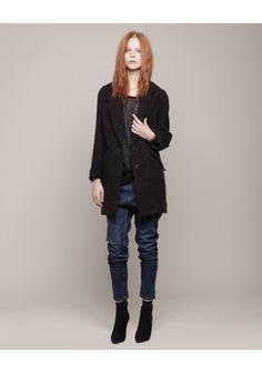 Étoile Isabel Marant #coat