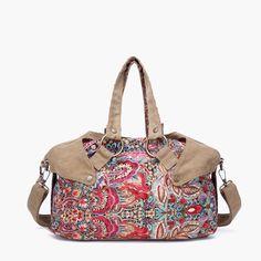 15 Best women bag weekender durable canvas travel bag images ... a303d03a12fa4