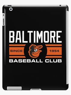 Baltimore Orioles Baseball Club Starter Series • Also buy this artwork on phone cases, apparel, stickers, and more.