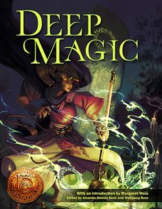 http://www.koboldpress.com/k/wp-content/uploads/2014/07/Deep-Magic-13th-Age-cover.jpg