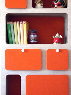 Plastic Cutting Board, Collection