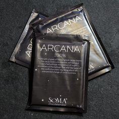 Soma Arcana 100% Dark Chocolate