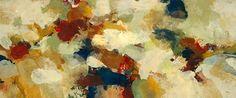 Sweeping Rhythms by Randy Hibberd