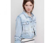 Giacche in denim: i modelli più cool della primavera   Tu Style#/2693711/