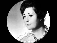 Fauré: Après un rêve - Régine Crespin
