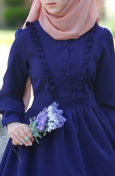 Iranian Women Fashion, Islamic Fashion, Muslim Fashion, Modern Hijab Fashion, Abaya Fashion, Fashion Dresses, Mode Abaya, Mode Hijab, Hijab Dress Party