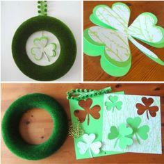 Ready, Set, Entertain: St. Patrick's Day