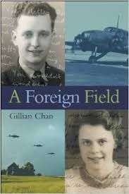 A Foreign Field by Gillian Chan