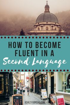 So you want to learn a second language? In my humble opinion, everyone should learn another language. But let me first say- it's not easy. In fact, it's really hard. But, it's also incredibly satisfying, fun and rewarding. And not to mention useful. Learning Languages Tips, Ways Of Learning, Learning Italian, Learning Spanish, Languages To Learn, Italian Language, German Language, French Language, Foreign Language
