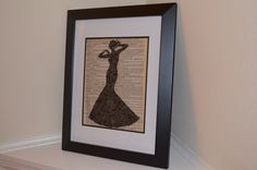 Bride; Dictionary Print by ChristinaMarieCrafts on Etsy https://www.etsy.com/listing/254006614/bride-dictionary-print
