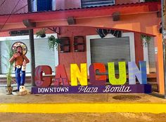 After traveling in around and around Cancun on a budget, I've compiled a list of budget friendly things to do around Cancun! Read and get inspired!
