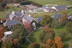 Pomfret School - Pomfret, CT