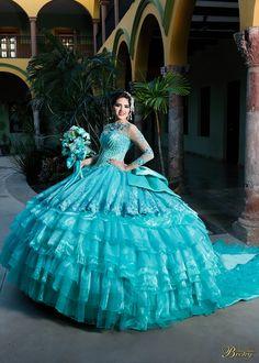 DESIGNERS QUINCEAÑERA DRESSES