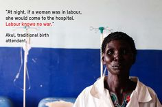 When it's time to give birth, labor pains know no war. Meet the people who are keeping hope alive, as #SouthSudan's recent conflict enters its second year. The Guardians of South Sudan: http://www.oxfam.org/en/south-sudan-crisis-south-sudan/guardians-south-sudan