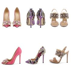 FANCYJASMINE: Gedebe Shoes