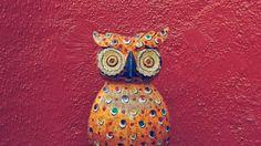 ITAP of an owl http://ift.tt/2na9EnZ