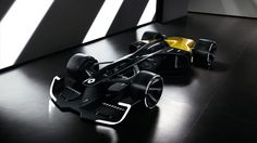 Renault - RS 2027 Vision