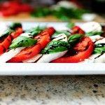 Caprese Salad | The Pioneer Woman Cooks | Ree Drummond