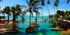 Anantara Bophut Resort & Spa, Koh Samui - A Tablet Hotel