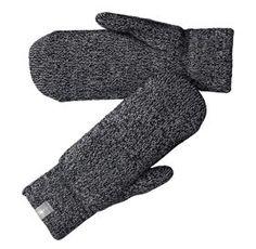 Rękawiczki z wełny Merino SmartWool Cozy Mitten. #rekawiczkiwelniane #odziezzimowa