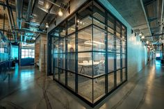 Palo Alto Networks Office by Setter ArchitectsTel Aviv Israel