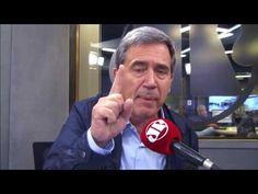 Marco A Villa / O Poder não gosta de críticas...