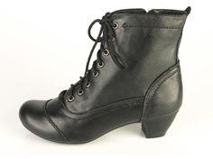 Sko - Wildflower: Doreen   Utsiden av skoen