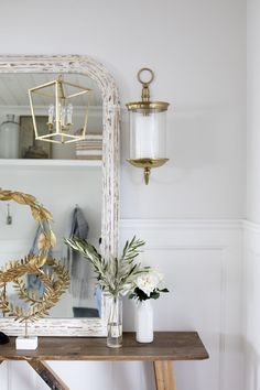 Jillian Harris | Home Tour Series Entryways #home #interiordesign #design