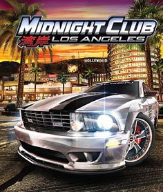 Midnight Club: Los Angeles - Xbox 360 by Rockstar Games Sega Genesis, Wii U, Nintendo Switch, Ps4, Cry Anime, Anime Art, Midnight Club, Master System, Los Angeles Hollywood