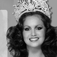 Margaret Gardiner 1978 Miss Universe