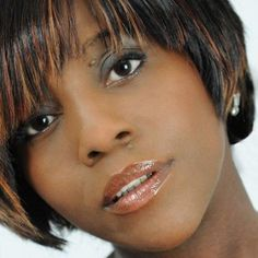 Currently the BBC's London News, Art, Culture and Entertainment Correspondent; Brenda Emmanus started as one of few British women of colour presenters in the 1980s on BBC One's The Clothes Show, which she contributed to for five years.  She is now one of the UKs best loved TV personalities.