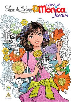 The Mysterious Library: A Coloring Book Journey Into Fables Coloring Books, Coloring Pages, Colorful Fashion, Comic Strips, Disney Characters, Fictional Characters, Mystery, 1, Draw
