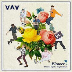 VAV - Flower (You)