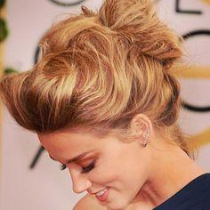 Wedding-Worthy Beauty: Amber Heard
