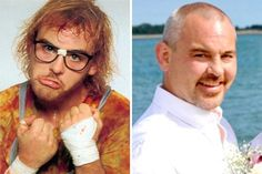 HAPPY 50th BIRTHDAY to SPIKE DUDLEY!!      8/13/20  Born Matthew Jonathan Hyson, retired American professional wrestler best known for his time in World Wrestling Entertainment (WWE) as Spike Dudley. Prior to WWE, Hyson began performing as Spike Dudley in 1990s with Extreme Championship Wrestling (ECW); the Spike Dudley character being a member of The Dudley Brothers.