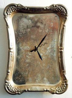 Find this Pin and more on Repurposed silverplate.