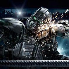 Zeus losing - Real Steel Real Steel, Master Chief, Darth Vader, Puppies, Robotics, Films, David, Party Ideas, Slip On